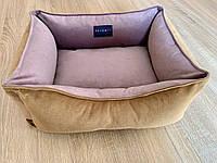 Лежак для карликовых пород собак и кошек размер 40х50