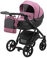 Дитяча коляска 2 в 1 Bair Next Soft фіолетовий, фото 1