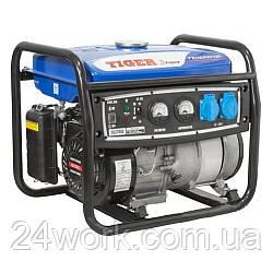 Генератор Tiger TG3700S (2,5 кВт)