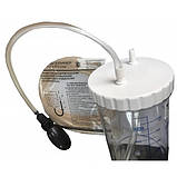 Апарат Боброва 1 л для ірігоскопії, фото 2