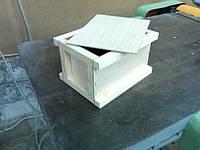 Фанерный ящик