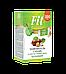 Цукрозамінник ФитПарад №18 в стіках (1:10) смак Лісовий Горіх (50 грам), фото 3