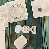 Кращий аналог Airpods pro 1в1 як оригінал копія, фото 5
