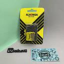 Велосипедные тормозные дисковые колодки ALHONGA HJ-DS04, фото 3
