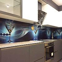 Напитки - Фото стеклянных фартуков