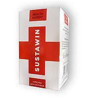 Sustawin - Капсулы для суставов (Суставин)