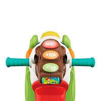 Лошадка-качалка Hola Toys Пони с музыкой (987)