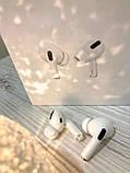Бездротові Навушники Airpods Pro 1:1 копія, фото 8