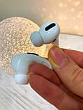Бездротові Навушники Airpods Pro 1:1 копія, фото 6