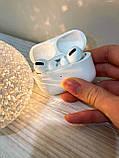 Бездротові Навушники Airpods Pro 1:1 копія, фото 3