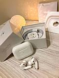 Бездротові Навушники Airpods Pro 1:1 копія, фото 2