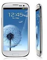 Копия Samsung S3.i9300 с Tv, Wifi, на 2 активных сим. Сенсорный дисплей 4,2 дюйма, фото 1