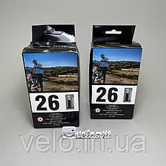 Камера велосипедная 26
