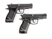 Травматический пистолет (спецсредство) Форт - 12РМ .00
