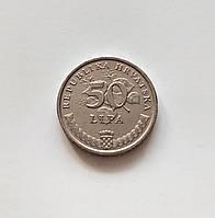 50 лип Хорватія 1995 р., фото 1