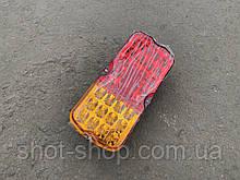 Ліхтар задній (світлодіодний) УАЗ 452.469 (з-під Арзамас)