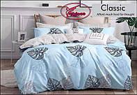 Двоспальне постільна білизна - Листя