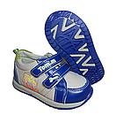 Дитячі кросівки демісезонні від Том М хлопчикові, розмір 21, устілка 13,7 см, фото 2