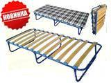 Раскладная кровать детская на ламелях