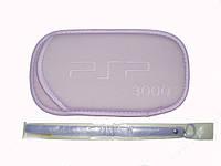Мягкий чехол  для PSP Slim 2000/3000