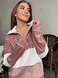 Спортивний костюм жіночий велюровий, фото 2