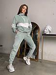 Спортивний костюм жіночий велюровий, фото 5