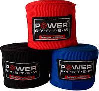 Бинт для бокса Power Wraps 3404 4м