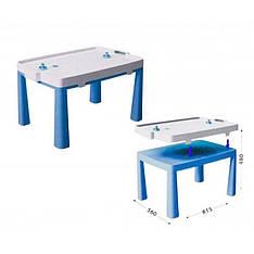 Стол детский + комплект для игры DOLONI-TOYS 04580/1