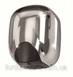 Сушарка для рук металева глянсова VAMA ECOSTREAM 550 LF