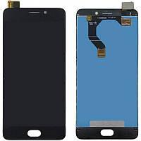 LCD Meizu M6 Note + touch Black Original