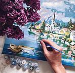 Картины по номерам – по-силам каждому написать свой собственный шедевр!