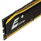 Модуль пам'яті DDR3 4GB/1333 Team Elite Plus Black (TPD34G1333HC901), фото 2