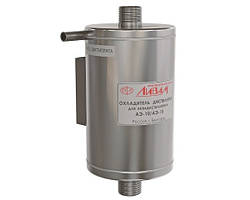 Охладитель дистиллята для аквадистиллятора АЭ-15 Праймед
