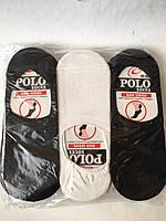 Шкарпетки, підслідники чоловічі Polo репліка розмір 41-45 Туреччина