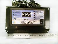 Автоматика для твердотопливных котлов PK-22 LUX