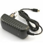 СЗУ Noname 220V-micro USB, 5V, 3A, Black, OEM