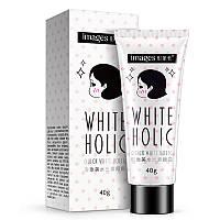 Крем для лица осветляющий Images White Holic, 40г