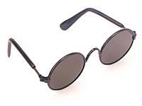 Сонцезахисні окуляри для тварин Hoomall Чорний