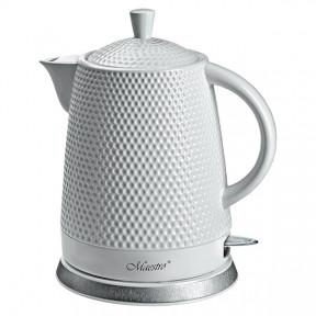 Электрический чайник керамика  069-MR (1,5 л)