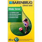 Газонна трава багатоцільова низькоросла Water Saver, 1кг, Barenbrug