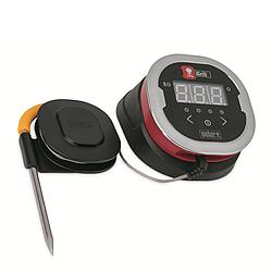 Bluetooth теромометр WEBER iGrill 2 7221 WEBER