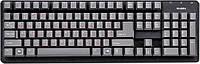 Клавиатура проводная USB + PS/2 Sven Standard 301 чёрная новая