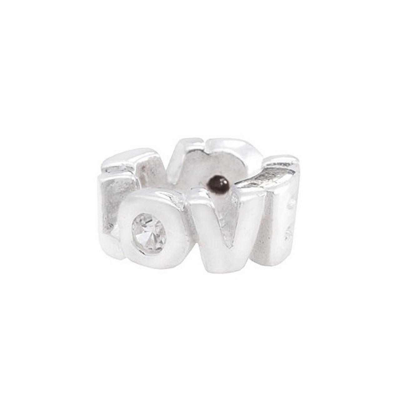 Складальна підвіска зі срібла (210665)
