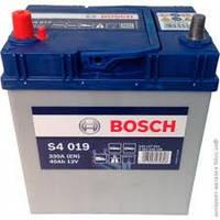 Авто аккумулятор Bosch 0092S40190