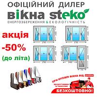 Пластикові вікна харків порівняти ціни