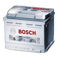 Авто аккумулятор Bosch 0092S50010