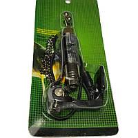 Свингер на цепочке Kaida Carp Green с подключением