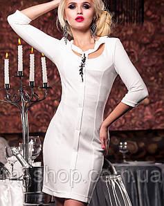 Платье-футляр   Энжи jd