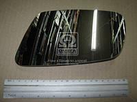 Вкладыш зеркала левого АУДИ А6, запчасти иномарки AUDI A6 с 1997-2000 год выпуска