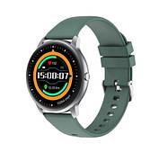 Умные часы Xiaomi IMILAB KW66 Green